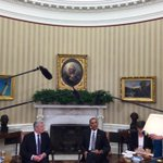 @POTUS with German President Gauck in the Oval Office. http://t.co/wxsYYJzLvp