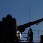 Russia says strikes hit 11 ISIS targets http://t.co/m8ggLQLTp8 http://t.co/AjwvYtkyoO