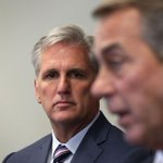 """Kevin McCarthy's response to criticism of his Benghazi comments: """"Stop playing politics"""" http://t.co/Z3wRorxBiB http://t.co/nw4RivLEiN"""