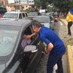 Ayer volanteamos en la Av. Lara y en la noche hicimos #CasaPorCasa en los sectores Alí Primera y Rómulo Betancourt. http://t.co/xrTGRxkgif