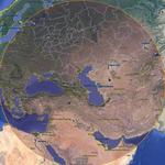Куда дотянется Каспийская флотилия ВМФ России? Так, к слову... http://t.co/s8VfZbLDHO http://t.co/EcYeffAtC2