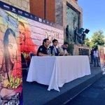 Inicia la Rueda de Prensa del #Mosdgo2015 #Meetingofstyles @FIR2015 http://t.co/8e3MkaxyFr