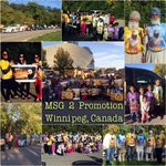 #WowMSG2Fans unfurling the sweet aroma of love and craze globally.Wonderful enthralment in Winnipeg, Canada! http://t.co/OBPgVCnhjs