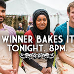 Bready or not, here they come! Gonna find choux and bake it slowly. #GBBOFinal. ???????????????????????????????????????? http://t.co/sGRGAhVdC6