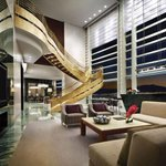 We cant keep our eyes off Sky Villas staircase at @AriaLV. See more luxury #Vegas #suites: http://t.co/NYgL00ra4X http://t.co/brFkRAILeq