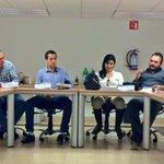 Nuestro tercer grupo de capacitación en @coparmexdurango #PyMES #Durango #CrecimientoContinuo http://t.co/5KbUpabZBG