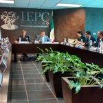 #Local consejo del @IEPCdgo inicia formalmente el Proceso Electoral 2015-2016 http://t.co/k0sjI6KLSC