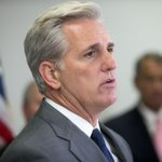 McCarthy says he won't be another John Boehner, but it's not clear if members are convinced http://t.co/yVkUsv8rcU http://t.co/hgtB3fS1I8