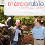 Meet Marco Rubio! (He'll be in #LasVegas & #BoulderCity this week) Details & RSVP here: http://t.co/N39MTmRGtc http://t.co/RzjOfKT5gM