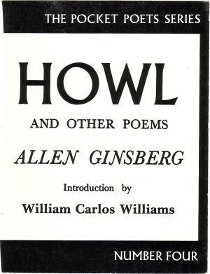 """Sixty years ago today, Allen Ginsberg read """"Howl"""" for the first time in public, at the Six Gallery in S.F. http://t.co/LnCU0gejVw"""
