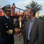 Thanks to the @Surgeon_General for encouraging walking in the USA and joining us in #SF for #WalkToSchoolDay ! http://t.co/AW0IkB7erv