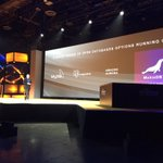 MariaDB is now a database engine available with Amazon RDS #reInvent http://t.co/8omgk9R6y4