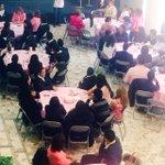 Plática sobre la prevención del #CáncerDeMama esta mañana en #CaféRosa #ByCENED #Durango http://t.co/xdIoDhPCYu