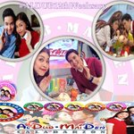 More monthsary to come and i hope for real na sa susunod haha Aldub u po #ALDUB12thWeeksary @mainedcm http://t.co/1zd23UyhQE