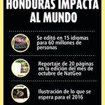 Con descubrimiento Ciudad/Blanca #Honduras inicia su ruta hacia un destino turístico arqueológico/ecológico mundial http://t.co/Qf5kTixKaD