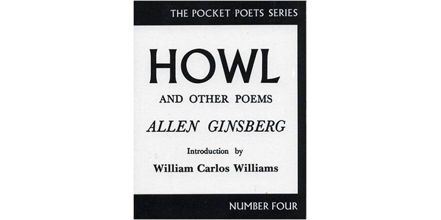 """60 years ago today: Allen Ginsberg read """"Howl"""" for the first time, at the Six Gallery in San Francisco. http://t.co/v7lPWA9SKi"""