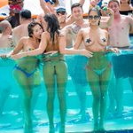 #WCW @adrianachechik @HeatherVahn @abbyleebrazil all in 1 photo at @SapphireDayClub http://t.co/95C1v5e3ga #Vegas http://t.co/hSdeDKoKnt