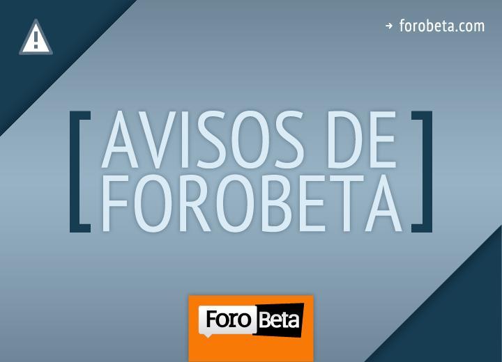 ¿Sabías que en ForoBeta puedes ganar dinero, hosting y otros premios por tu participación? http://t.co/CatEGlXOA0 http://t.co/aaluS6Vz8e