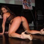 #throwback @KendraLust at @SapphireLV for #SuperBowl http://t.co/95C1v5e3ga #wcw #WomanCrushWednesday #lustarmy http://t.co/HypD9yGl8Y