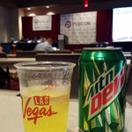 Starting day 2 #Pubcon right. Lets dew this.. http://t.co/GulNHpFm39