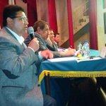 Actualizar y motivar a los docentes será mi prioridad en la Alcaldía de Tunja. #SoyPabloCepedaSuCandidato http://t.co/riJ4UwRmcU