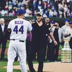 Sending good luck vibes to our friends, the @Cubs! #FlyTheW! #OneCity #OneGoal http://t.co/YjVBmRKnhw