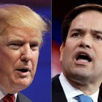 Republican front-runners Trump and Rubio bring campaigns to Las Vegas http://t.co/toh94DlROS http://t.co/BDv4SCeipf