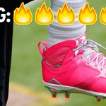 The Best Cleats From Week 4:  1. @KingCrab15 2. @AdrianPeterson 3. @DeMarcusWare FULL: http://t.co/iBLs0qkbcb