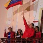 jorgelugo26: via: NicolasMaduro: Hoy mas que nunca defenderemos esta Patria,con Amor,Trabajo,Unidad,Lucha,Batalla … http://t.co/d5NEQXar7F