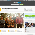Pandora Adds a New Revenue Stream, Buys Ticketfly for $450 Million http://t.co/3Expr6gizp http://t.co/u0BzY5PT0s