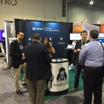 Learn about Kong API gateway at #awsreinvent booth 541. Free ape tshirts. http://t.co/xZmtilavB1