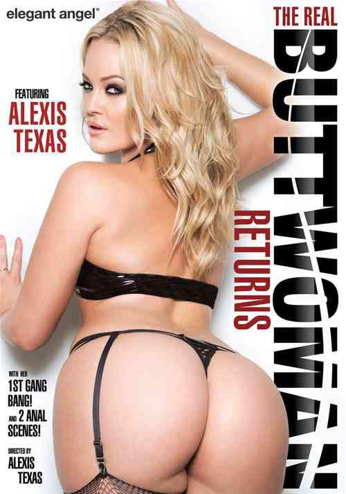 RT : Do You Have Your Copy Yet ?? The Real Buttwoman Is Back ?? #TeamTexass