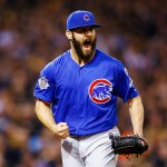 Another day, another shutout for Jake Arrieta. Since Aug. 1, hes 12-0 with a 0.37 ERA.  That is not a misprint. http://t.co/QzDKyb5YjE