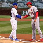 The Cubs and Cardinals have played each other 2,361 times since 1892...but never before in the playoffs.  Until now. http://t.co/qT4nEoZA7I