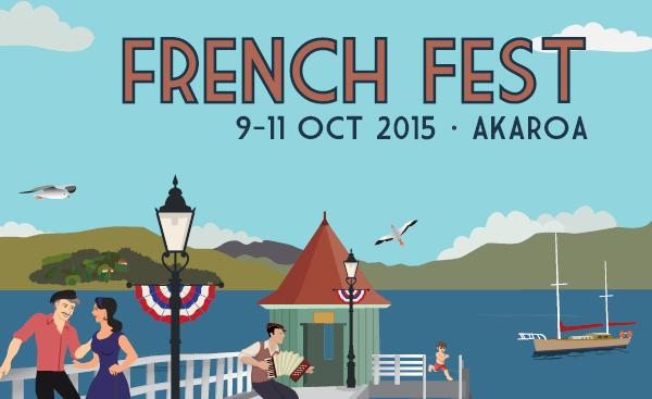 #Akaroa #FrenchFest starts tomorrow. Great weather expected for the fun & free festivities  http://t.co/ZoPKLkkWUB http://t.co/eIAcgRx3XV