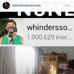 E agora cuzao #Whindersson4Milhoes http://t.co/70UaTF1PX9