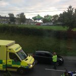 Odd Down accident update: Police have closed the road http://t.co/67W9JC2CMG http://t.co/mrTNCItWcT