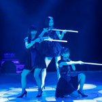 Perfume、地元広島で10DAYS完走「ほんまにもう幸せ」 http://t.co/TuCnlnIV7O #prfm http://t.co/Uqdp9u6h65