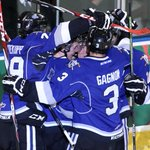 ROYALS WIN! Victoria tops Spokane 4-1 to end the homestand with a victory! Shots end 31-28 for the Royals. http://t.co/krSF13fp21