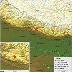 Felt #earthquake M4.0 strikes 15 km S of #Kathmandu (#Nepal) 11 min ago. Please report to: http://t.co/aZHiZ7Hdn5 http://t.co/Px0JUcnT6u