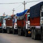 Fuel shortage & border blockages may cripple #Nepal emergency response. @USEmbassyNepal https://t.co/Kzirby3m9C http://t.co/l4xUbGDwka