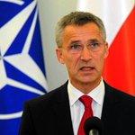 NATO Genel Sekreteri Jens Stoltenberg: Birliklerimizi 48 saat içinde konuşlandırabiliriz http://t.co/u1SKhSUDfv http://t.co/6gInsIzhUA