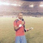 OFFICIEL ! Vincent Enyeama prend sa retraite internationale suite à un échange houleux avec son sélectionneur ! ???????? http://t.co/bucgmBDVO5
