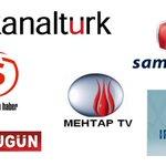Digiturk 7 televizyon kanalını yayından çıkardı Haber Detay: http://t.co/daG57GP3V0 http://t.co/2fBil3TqlX