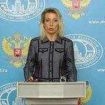 Мария Захарова: Отношения РФ и Турции вряд ли могут ухудшиться из-за Сирии https://t.co/qcOXZFO6d5 http://t.co/sXgThHL7c1