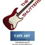 Am 09.10.2015 - 20 Uhr live #The_Shutters im Cafe Art #Walldorf bei #Heidelberg https://t.co/10HuzSUDGx mycafeart.de http://t.co/BqnLZU5UTh