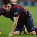 EXCLUSIVA | Hacienda pide 22 meses de cárcel para Messi por fraude fiscal http://t.co/wCDaiJrW2S http://t.co/igQ45hyw7P