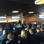 300+ sales & marketing leaders today at #Showtime15 http://t.co/vW1IomPOf1