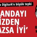 Diktatörlüğe doğru son hızla ilerliyoruz #SansürcüDİGİTÜRK http://t.co/ASZE97cUC9