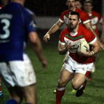 Great News! We are hosting Wales Rugby League vs France later this month! Tickets on sale NOW http://t.co/LQxpRDAjKP http://t.co/lMHKfGINFc